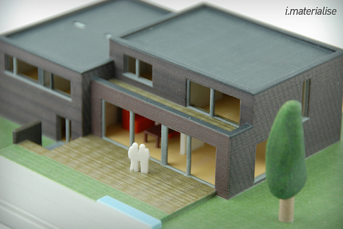 Sketchup 3d printing plugin 3d printing tips 3d for 3d printed model house