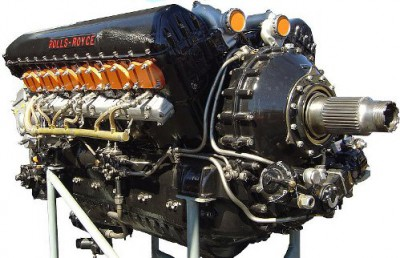 Rolls Royce is going to 3D print aircraft engines