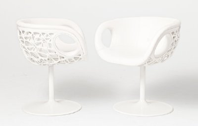 3d printed chairs