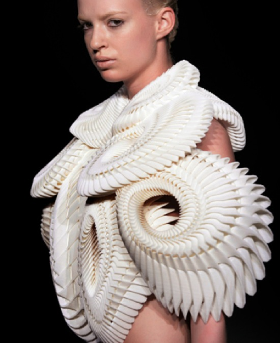 3d printed dress for women fashion