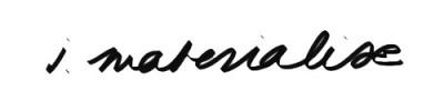 i.materialise, mi logo es su logo