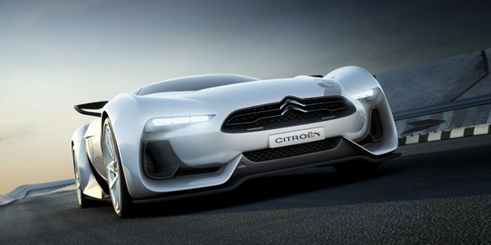 Worlds Costliest Car >> 3D printing a supercar, the Citroën GT | 3D Printing Blog | i.materialise