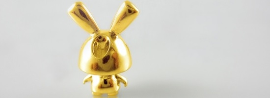 3D Printing Gold: It's Possible