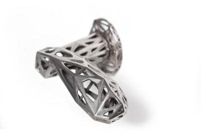 Design your own 3D printed Stainless Steel Door handles