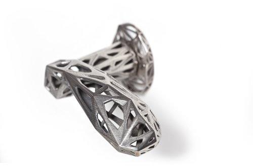 Design your own 3D printed Stainless Steel Door handles | 3D ...