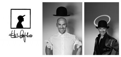 Master hat designer Elvis Pompilio goes 3D printing