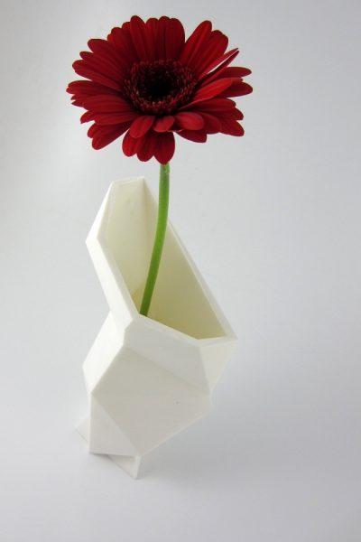 The Winning Design of the Peeters & Pichal Challenge has been 3D Printed