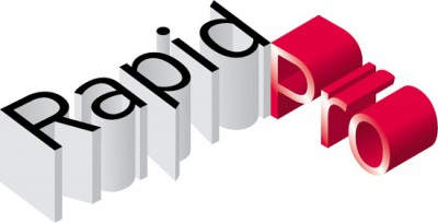 Five Reasons to come and see us at Rapid Pro-at-home