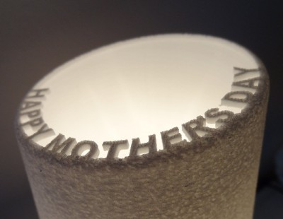 3D print your mom something special