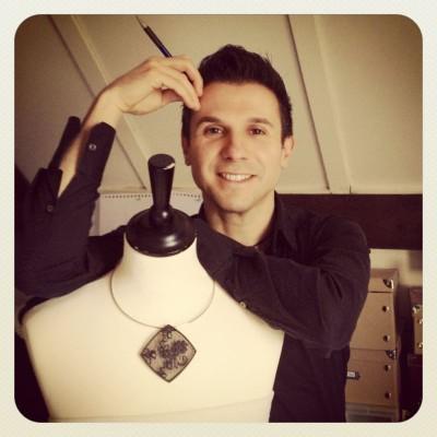 Meet the designer: Dario Scapitta