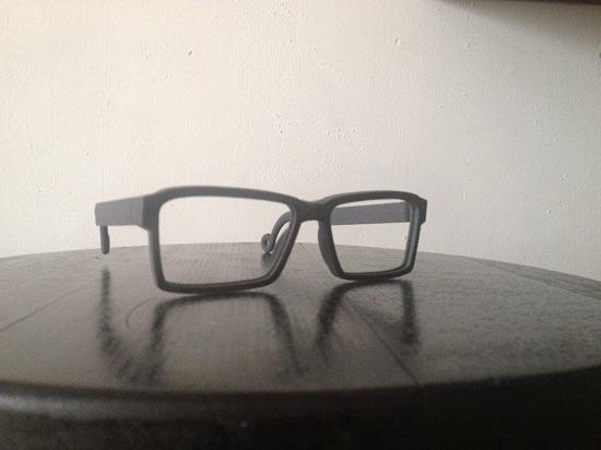 3d printed glasses frame
