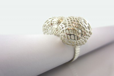 Featured Friday: Showing your 3D printed designs