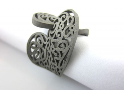 Featured Friday: Showing your 3D printed designs!