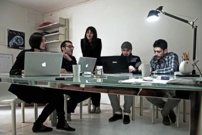 Meet the designers: AmniosyA