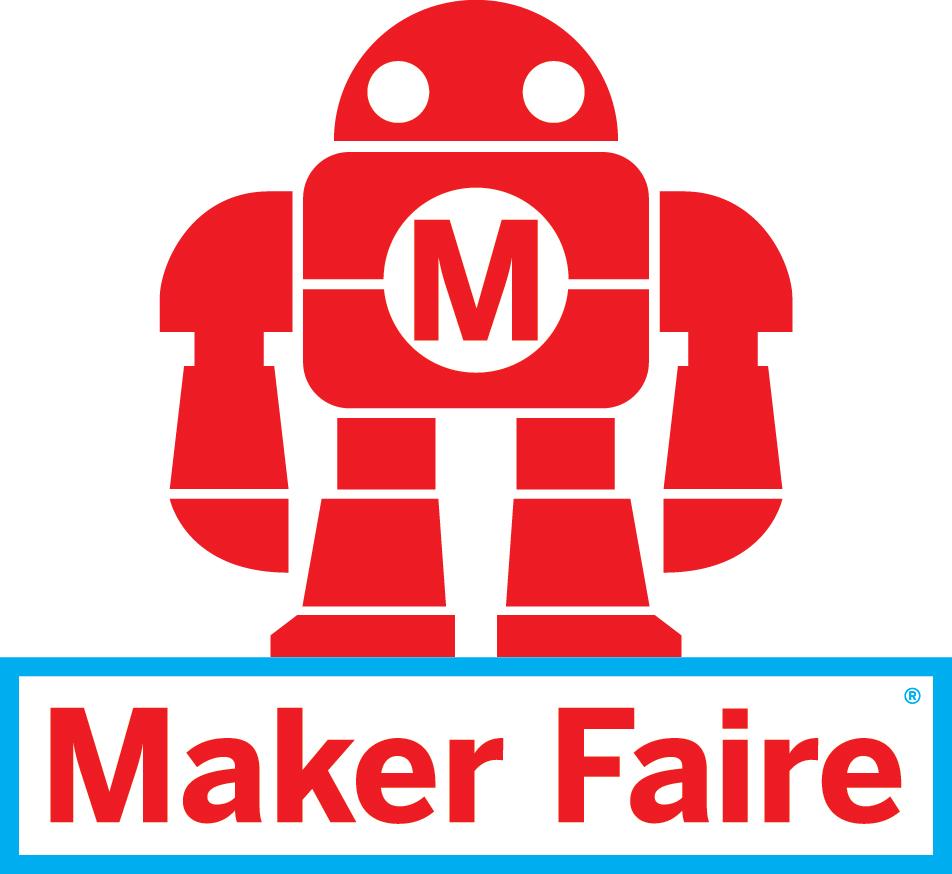 Maker Faire Robot Logo Related Keywords & Suggestions - Maker Faire ...