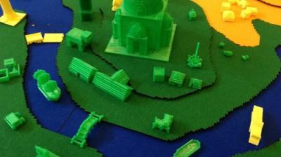 Printcraft: 3D Printing in Minecraft!
