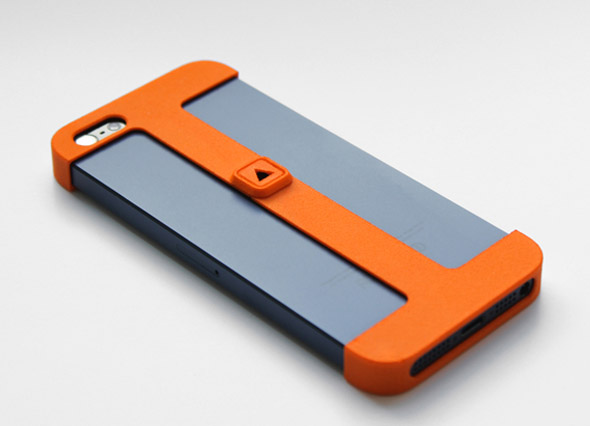 iPhone 5 cover by rustylab