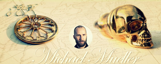 Meet the designer: Michael Mueller