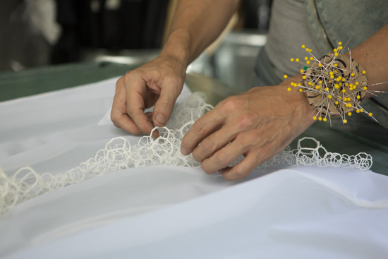 3D printing dresses from NY Fashion Week to the Jewish Museum