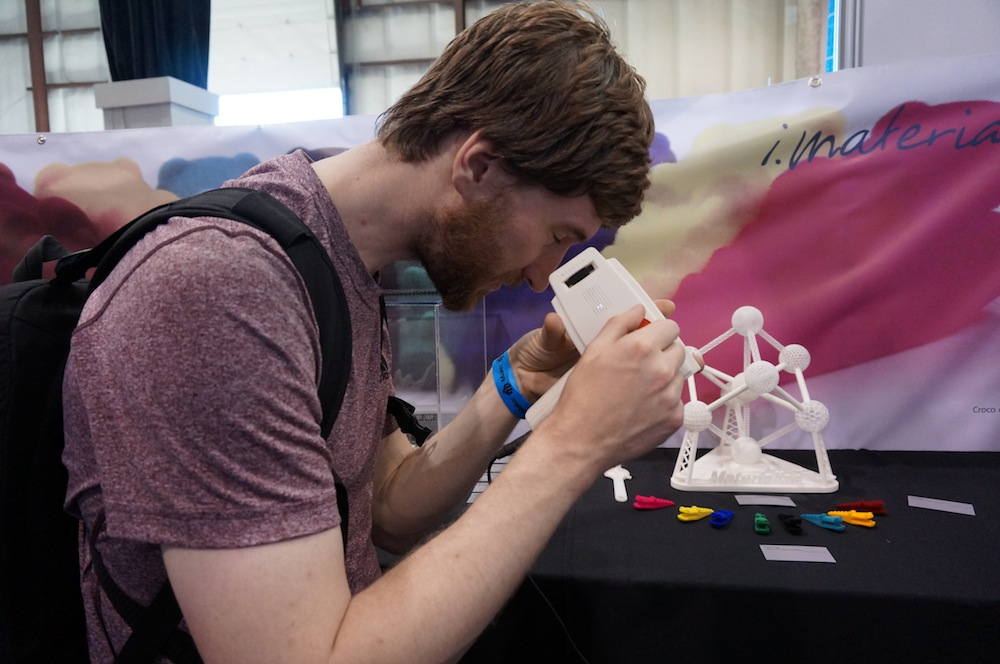 Join i.materialise and Autodesk 123D for a meetup at the Ace Hotel NYC just before the NY Maker Faire