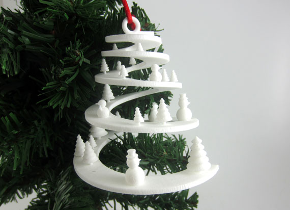 Ho ho ho….Christmas Ornaments and Gifts Challenge | 3D Printing Blog ...