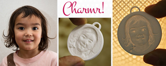We ♥ Autodesk's 3D printing app Charmr!