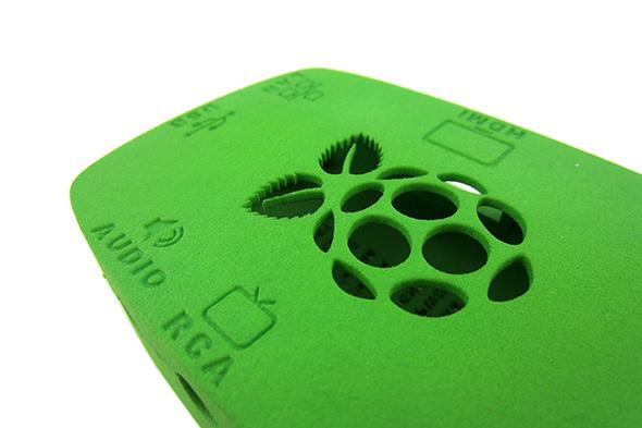 3d print raspberry pi cases