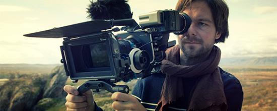 Moonrig: Creating a Cameraman's Ideal DSLR Camera Rig with 3D Printing