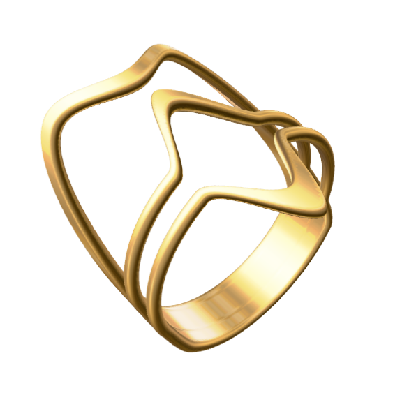 How to Design Jewelry With 3D Software JWEEL 3D Printing Blog i