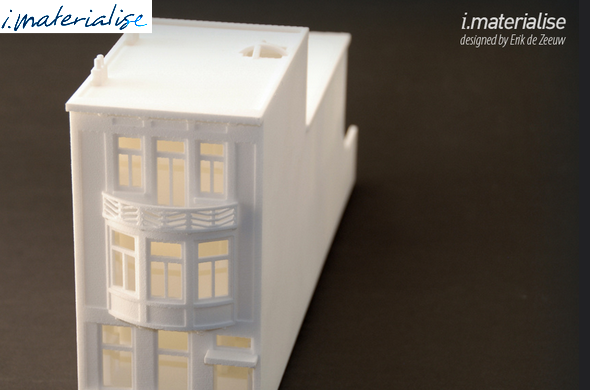 learn how to use sketchup for 3d printing