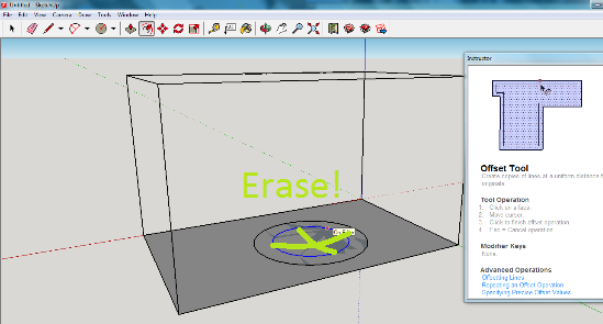learn to 3d print with sketchup