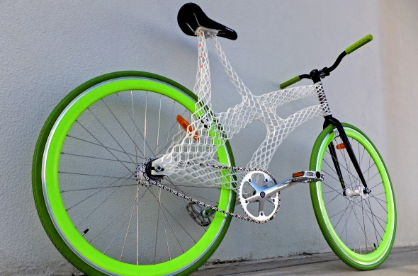 3d Printed Bikes What we should be D Printing