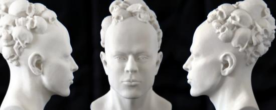 3D Print Artist Jacqueline Baselier
