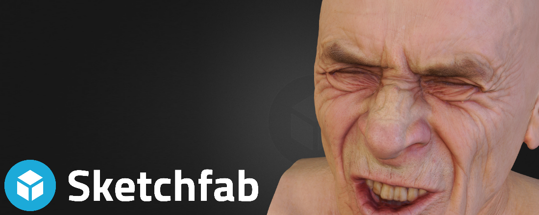 How to Share And Embed Your 3D Design Using Sketchfab