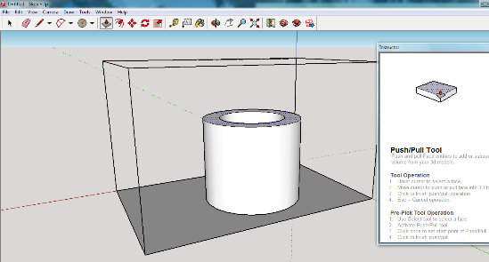 learn 3d printing with sketchup
