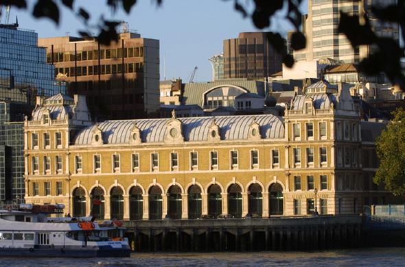 Join i.materialise at the 2014 London 3D Printshow, which will be held in the historic Old Billingsgate building.