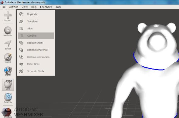 Meshmixer 3D Printing Tutorial | 3D Printing Blog | i