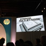 Congratulations to HP on their Newly Revealed 3D Printer – a First Reaction from Materialise's CEO