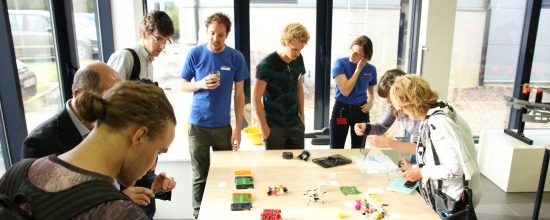 Don't Miss Out This Year's Last Chance to Join an i.materialise Meet-Up