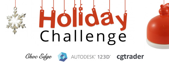 Announcing the Winners of the Holiday Gift Challenge