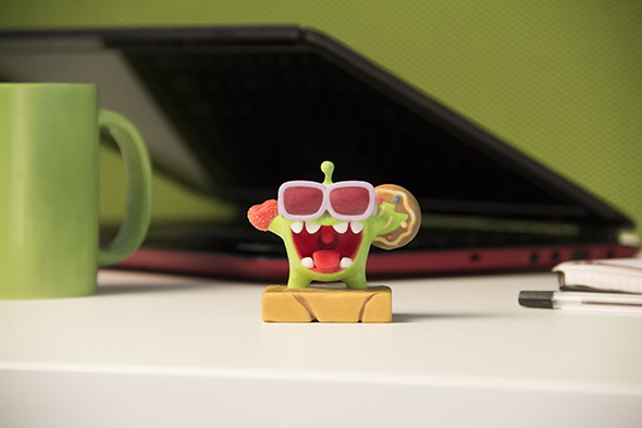 3d printing ideas: Toyze app