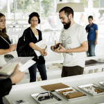 Adrian Gögl is the First Nominee for the i.materialise Designer of the Year Award