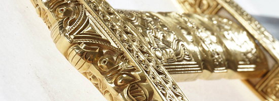 3D Printing Historical Artifacts: Nils Anderssen Created a Perfect Replica of a 6th Century Sword