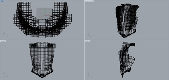3D Printing for the Royal Theatre of Madrid: Tomasz Dabert's
