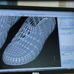 3D Printed Footwear: How 3D Printing is Changing Racetracks and Runways