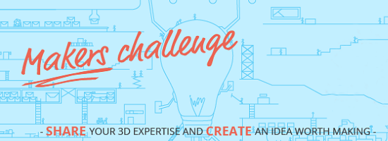 Calling All Makers! Create Ideas Worth Making and Contribute to Innovative Educational Tools