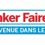 Join Us at Maker Faire Paris on May 2nd and 3rd!