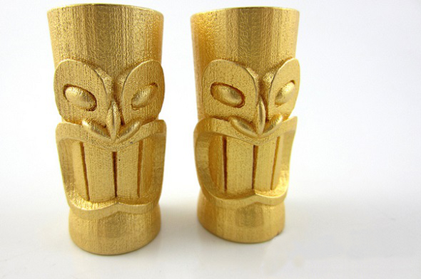 Tiki Chess Pawn by Whystler