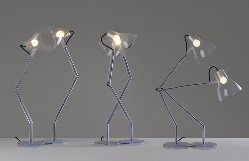'Love Lamps' by Sandro Lominashvili