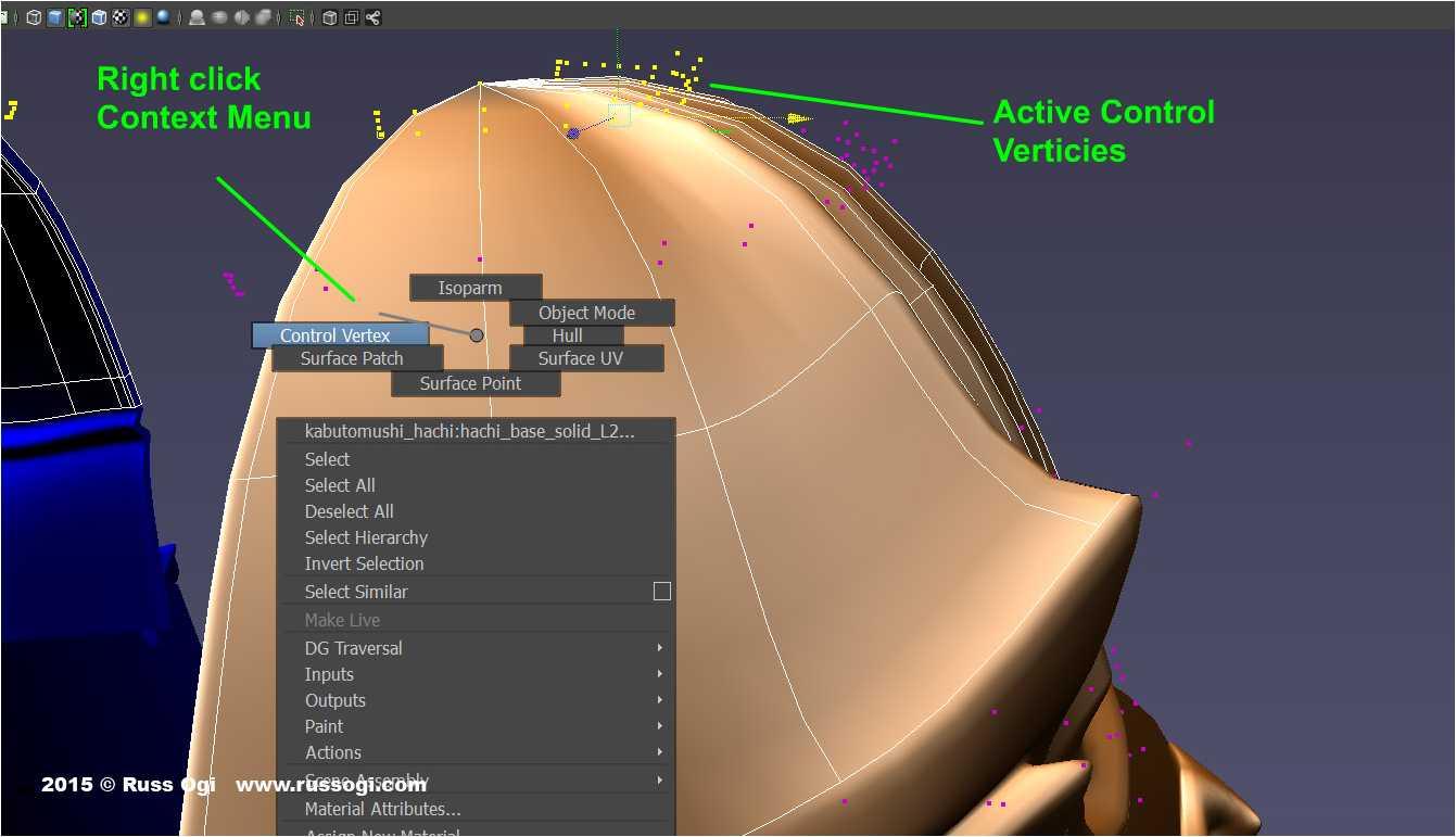 Maya 3D Modeling Tutorial | 3D Printing Blog | i materialise